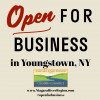 OPEN for Business Youngstown