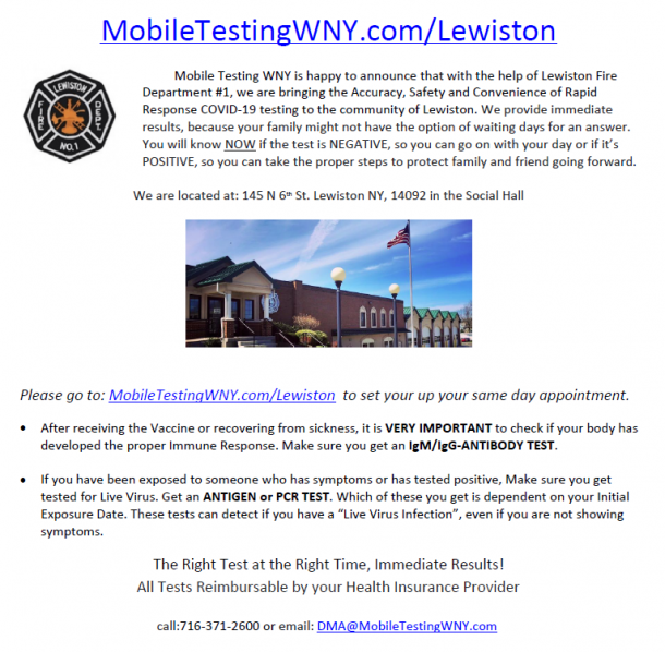 mobiletestinglewiston